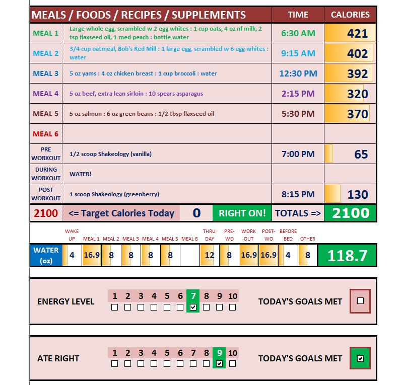 les mills pump workout calendar pdf