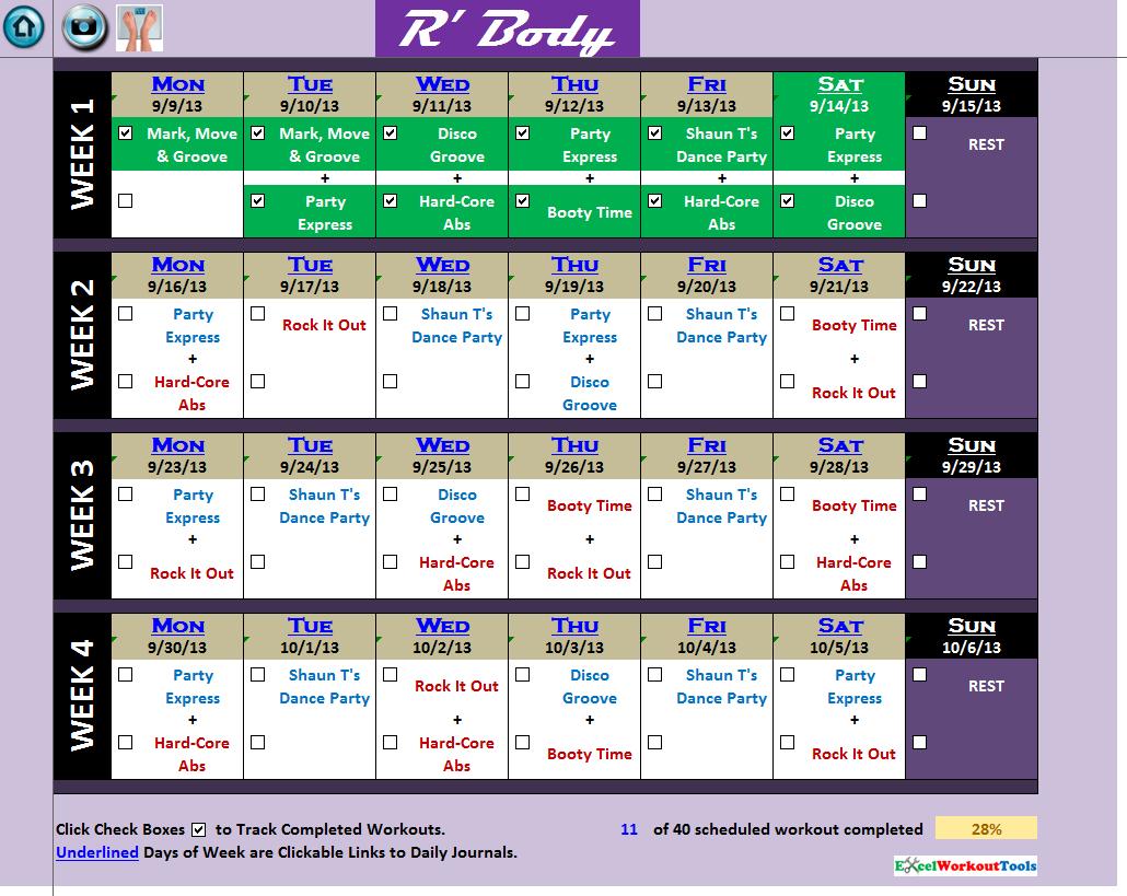 3 day refresh program guide pdf